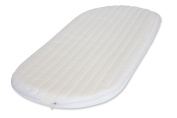 NightyNite Ambassador Moses Basket Mattress