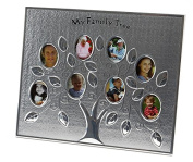 Hugs & More Family Tree Photo Frame