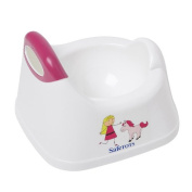 Safetots Princess and Pony Toilet Training Potty