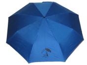 The Buggy Brolly - Blue
