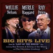 Willie Merlie & Ray