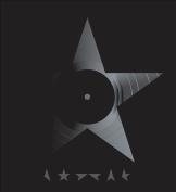 Blackstar [LP] *