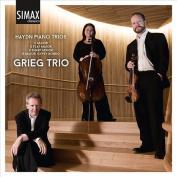 Haydn Piano Trios