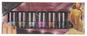 Nail Varnish Gift Set - Liquid Metal Polish Set