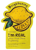 Tonymoly I'm Real Mask Sheet Lemon 7pcs