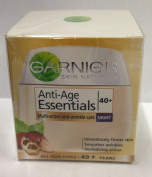 Garnier Skin Naturals Anti-Age Essentials 40+ Night Cream 50ml