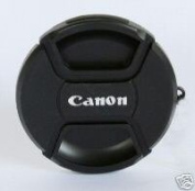 77mm Lens Cap For Canon Digital Camera