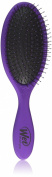 The Wet Hair Brush, Metallic Diva Purple, 100ml