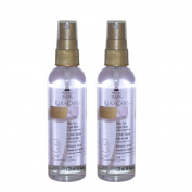 Keracare Silken Seal Liquid Sheen By Avlon, Set of Two