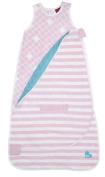 Love To Dream Inventa Sleep Bag .5 Tog - 12 - 36 Months - Light Pink