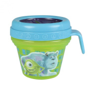 The First Years Disney/Pixar Monsters Inc. Snack Bowl