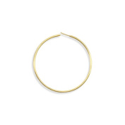 Beadalon Bead Hoop 20mm Nickel Free Gold Plated, 14-Piece