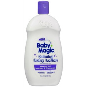 Baby Magic Calming Baby Lotion, Lavender & Chamomile 490ml
