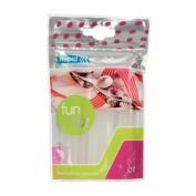 Rapid RP23835904   Transparent Glue Sticks   7mm   20 Sticks