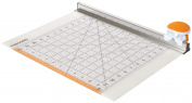 Fiskars F9515 Combo Rotary Cutter And Ruler With 45mm Blade | 12 X 12 Inch