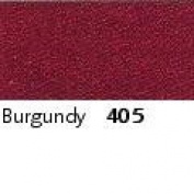 Berisfords R350135/405 | Burgundy Double Faced Satin Ribbon | 20m x 35mm