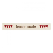 Home Made: 4m x 15mm: Natural