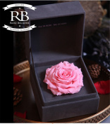 Huge Roses Immortalised Flower Never Withered Roses, Upscale Immortal Flowers, Fresh Roses, Flowers, Gift Boxes, Gift Ideas 13cm *13cm *9.9cm