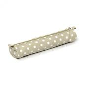 HobbyGift MR4699/124 | Knitting Pin Case Soft Sage Spot