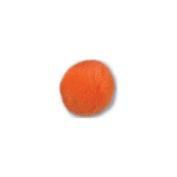 Trimits PP5/O   Orange Pom Poms   Toy Making   50mm   25 pack