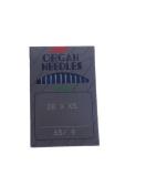 Organ Db X K5 ( 65/9) ; Db X K5  (75/11) ;db X1 ( 90/14)  Industrial Needles (10pk)