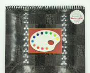 Clairefontaine Watercolour Paper 20 Sheets - 28cm X 38cm
