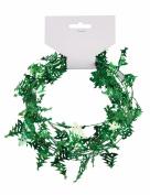 Forum Novelties 2.7m Mini Christmas Tree Wire Garland