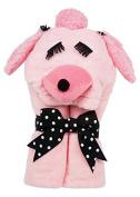 AM PM Kids! Poodle Tubby, Mini/60cm x 80cm