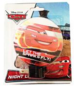 Disney Pixar Cars Night Light - Let the Sparks Fly!