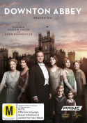 Downton Abbey Season 6 [Region 4]