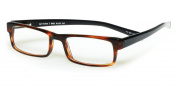eyebobs I Ball, 2157 87, Brown and Black, +3.50 Reading Glasses