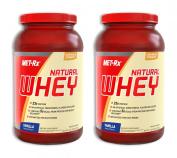 MET-Rx Natural Whey Vanilla 0.9kg