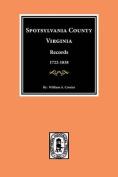 Spotsylvania County, Va. Records.
