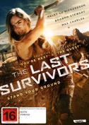 The Last Survivors [Region 4]