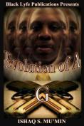 Evolution of A G