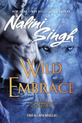 Wild Embrace (Psy/Changeling Novels