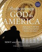 Rediscovering God in America [Audio]