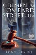 Crimen En Lombard Street #113 [Spanish]