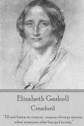 Elizabeth Gaskell - Cranford