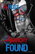 Anarchy Found - Alpha Lincoln