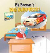 Eli Brown's Big Surprise