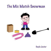 The Mix Match Snowman