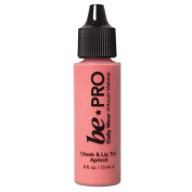 Be Pro Daily Wear Tint, Apricot, 0.5 Fluid Ounce