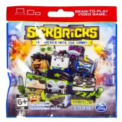 Sick Bricks, Sick Single Character Pack 4