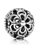 Pandora 790965 Picking Daisies Charm