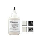 WHITE GLASSLINE FUSING PAINT PEN 60ml Bottle