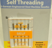 Klasse' Sewing Machine Self Threading Needle A5-15180