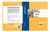 Hoover's Handbook of World Business 2015