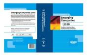 Hoover's Handbook of Emerging Companies 2015
