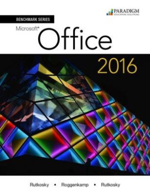 microsoft office 2016 book pdf